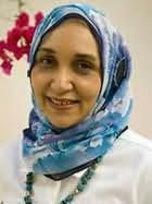 Leila Aboulela's picture