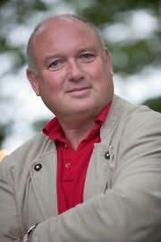 Louis De Bernieres's picture