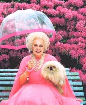Barbara Cartland's picture