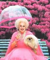 Barbara Cartland's picture