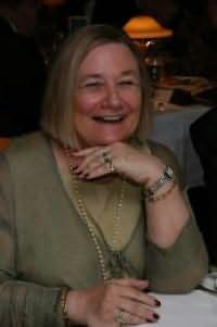 Anita Burgh's picture