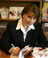 Debra White Smith's picture