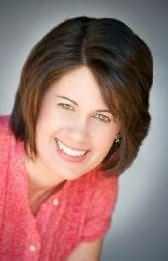 Kristin Billerbeck's picture