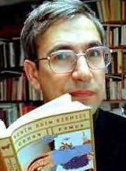 Orhan Pamuk's picture