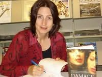 Denise Hamilton's picture
