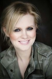 Cecelia Ahern's picture
