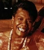 Maya Angelou's picture