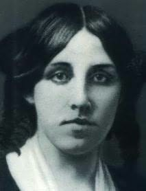 Louisa May Alcott's picture