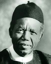 Chinua Achebe's picture