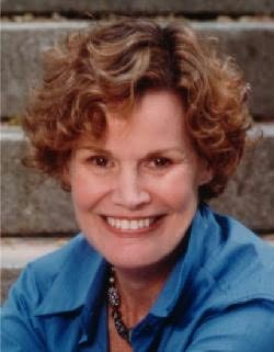 Judy Blume's picture