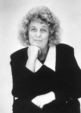 Margaret Clark's picture