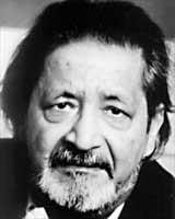 V S Naipaul's picture
