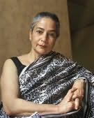 Anita Desai's picture