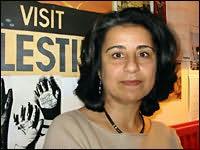Ahdaf Soueif's picture