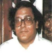 Shiva Naipaul's picture