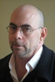 Donald Antrim's picture