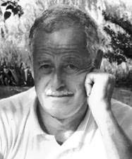 James Salter's picture
