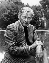 William Gaddis's picture