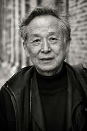Gao Xingjian's picture