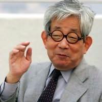 Kenzaburo Oe's picture