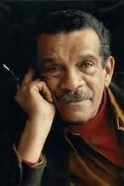 Derek Walcott's picture