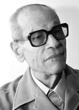 Naguib Mahfouz's picture