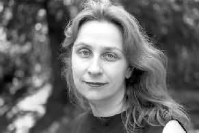 Audrey Niffenegger's picture