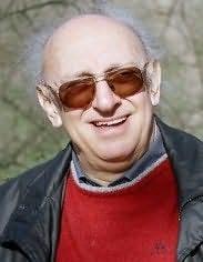 Petros Markaris's picture