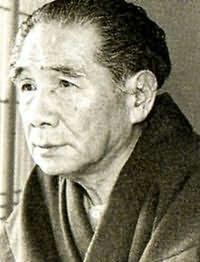 Seishi Yokomizo's picture