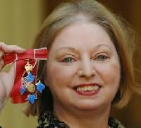 Hilary Mantel's picture