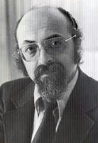 Chaim Potok's picture
