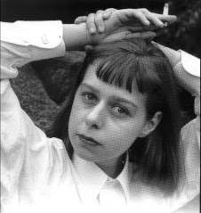 Carson McCullers's picture