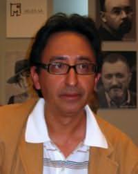 Jose Carlos Somoza's picture