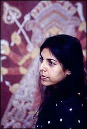 Chitra Banerjee Divakaruni's picture