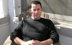 Adrian McKinty's picture