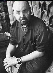 Carlos Ruiz Zafon's picture