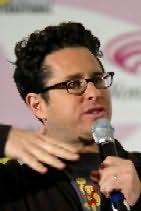 J J Abrams's picture