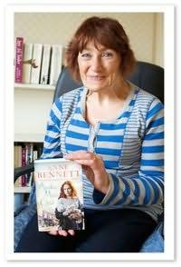 Anne Bennett's picture