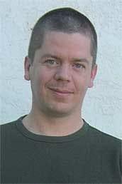 Daniel Abraham's picture