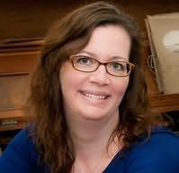 Jane Stevenson's picture