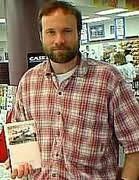 Brad Watson's picture