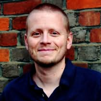 Patrick Ness's picture