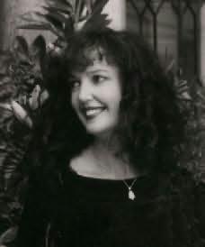 Michelle Lovric's picture