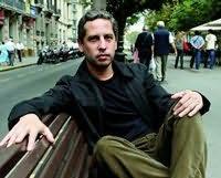 Guillermo Martinez's picture