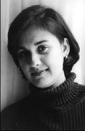 Kamila Shamsie's picture