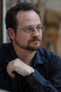 Stuart MacBride's picture