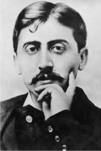 Marcel Proust's picture