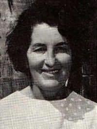 Gloria Bevan's picture