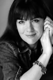 Karen McCombie's picture
