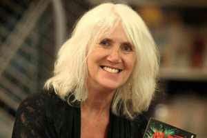 Pauline Fisk's picture